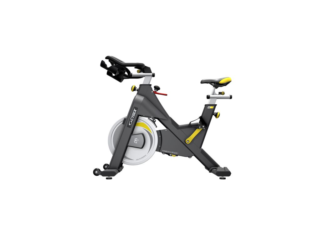 Cybex IC3 Indoor Cycle With Belt Drive And ICG
