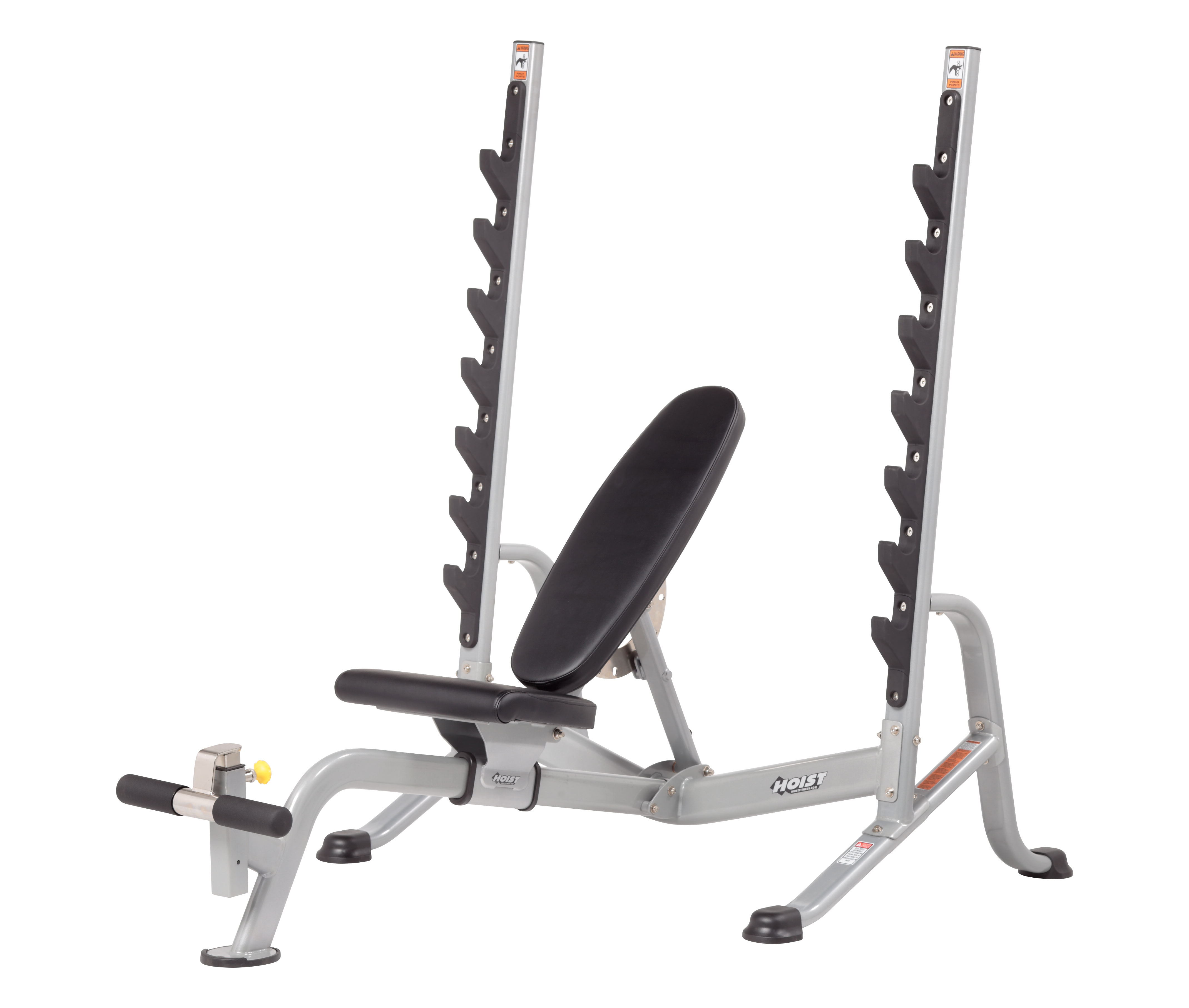 Weight Benches & Racks