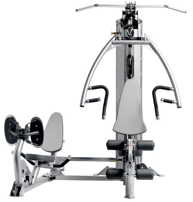 Used Hoist Gym: Hoist V1 Select Home Gym