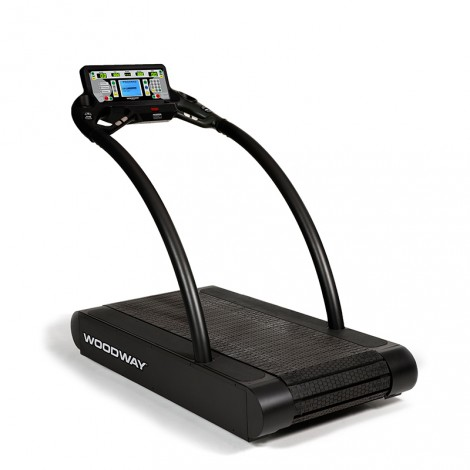 Woodway 4front Industrial Treadmill From Fitness Market