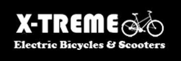 X-Treme Electric Bike Mfg