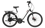Evo Street Pro Electric Bike by BH