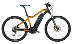 Rebel 27.5 Lite Yamaha PW Electric Bike by BH