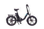 Magnum Premium II Low Step FOLDING Electric Bike