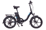Magnum Premium Low Step FOLDING Electric Bike