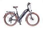 Magnum Ui6 Electric Bike - Black