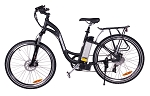 X-Treme Trail Climber Elite Step Through Electric Bike