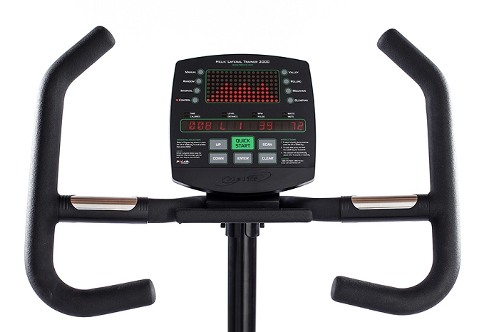 Helix Hlt3500 Full Commercial Lateral Trainer Available