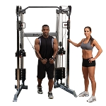 Body Solid GDCC210 Functional Trainer