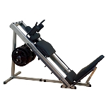 Body Solid, GLPH1100, Leg Press/Hack Squat Machine