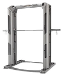 BodyCraft Jones Platinum Smith Machine w/ Power Bar