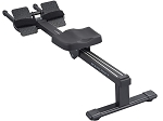 BodyCraft Power Strength Row Cable Rower