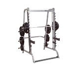 Body Solid GS348Q Commercial Smith Machine