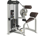Cybex Prestige VRS Commercial Back Extension by Life Fitness