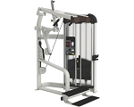 Cybex Prestige VRS Commercial Calf Raise by Life Fitness