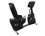 Cybex V Series Commercial Recumbent Bike