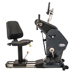PhysioMax Total Body Trainer UBE and Recumbent Bike