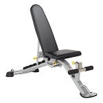 Hoist Fitness HF-5165 7 Position F.I.D. Bench