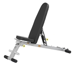 Hoist Fitness HF-4145 Folding FID Multi Bench