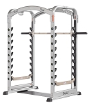 Hoist Fitness MiSmith Dual Action Smith Machine