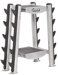 Hoist Fitness CF-3466 Commercial Accessory Rack
