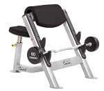 Hoist Fitness CF-3550 Commercial Seated Preacher Curl
