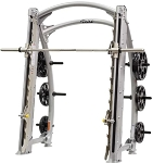 Hoist Fitness CF-3753 Commercial Smith Machine