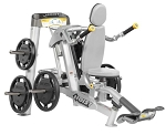 Hoist Fitness RPL-5101 Commercial Plate Loaded Seated Dip
