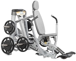 Hoist Fitness RPL-5305 Commercial Plate Loaded Decline Chest Press