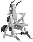 Hoist Fitness RPL-5601 Commercial Plate Loaded Abdominals Crunch