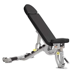 Hoist Fitness CF-3160 Commercial Flat / Incline Bench