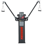 Keiser Infinity Series Functional Trainer