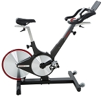 Keiser M3i Commercial Indoor Cycle - Magnetic Resistance