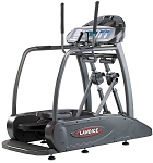 Landice E7 Pro ElliptiMilll Elliptical Trainer - Lifetime Warranty