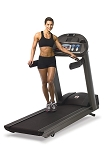 Landice L780 Club Pro Trainer Commercial Treadmill