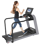 Landice L8 Commercial Rehabilitation Treadmill