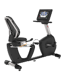 Landice R7 Recumbent Exercise Bike