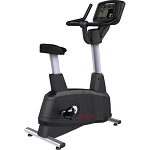 Life Fitness Activate Series LifeCycle Commercial Upright Bike