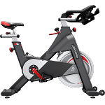 Life Fitness IC3 Commercial Indoor Cycle Exercise Bike and Console