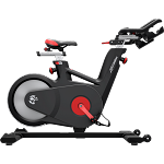 Life Fitness IC5 Commercial Indoor Cycle Exercise Bike with Console