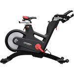 Life Fitness IC7 Commercial Indoor Cycle Exercise Bike with Console