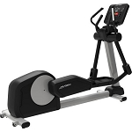 Life Fitness Integrity Series Commercial Elliptical Cross Trainer with LED Console