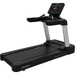 Life Fitness Integrity Series Commercial Treadmill with LED Console