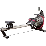 Life Fitness Row GX Trainer Commercial Water Rower
