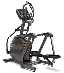 Matrix E50 - XIR Compact Elliptical Trainer - 16