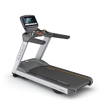 Matrix T130XI Commercial Quality Treadmill With Touchscreen Console