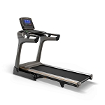 Matrix TF50 - XR Folding Treadmill
