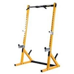 Powertec Workbench Half Rack (WB-HR15) Also Available in Black
