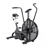 Assault Fitness Air Bike Classic By Precor