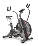 Assault Fitness Air Bike Elite By Precor